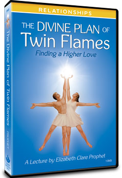 The Divine Plan of Twin Flames