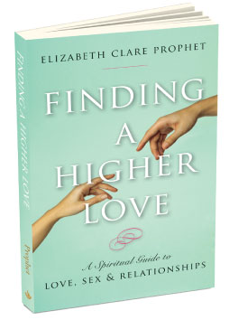 Finding a Higher Love Book