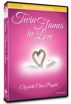 Twin Flames in Love